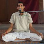 Hatha Yoga with Vijay