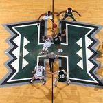 Hawaii Basketball