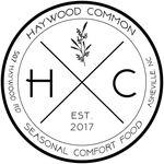 Haywood Common