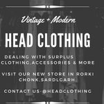 Head Store