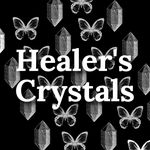 Healers Crystals | 🔮