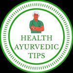 Health Ayurvedic Tips