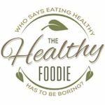 The Healthy Foodie🌱🥦🍗🥩