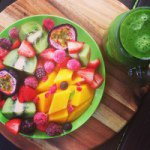Healthy Smoothies & Blends