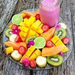 Healthy Food Zone
