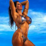 Model Heather Kirby
