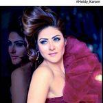 Heidy Karam