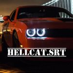 🚩Hellcat Unofficial Fan Page 🚩