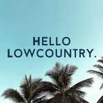 Hello Lowcountry