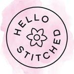 Hello Stitched