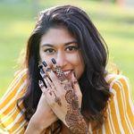 Sangeeta • Ohio Henna Artist