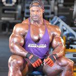 بدنسازی Bodybuilding هرکول ها