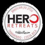 Hero Academy BJJ & Retreats