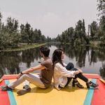 Maggie & Nils / Travel Mexico