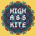 High ass kite
