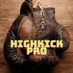HighkickPro