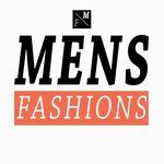 High Men's Fashion™