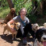 Trail Hikes + Custom Leashes