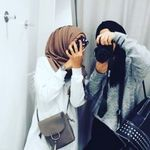 HIJAB STYLE | حجاب