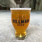 Hillman Beer - Old Fort