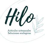 Hilo | alternativas ecológicas