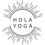 Hola Yoga