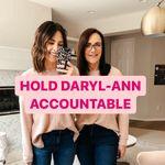 HOLD DARYL-ANN ACCOUNTABLE