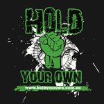 HOLD YOUR OWN | Coaching