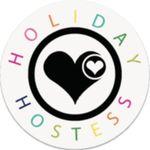 The Holiday Hostess