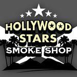Hollywood Stars Smoke Shop⭐️