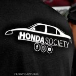 Honda Society