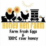 Honey Hen Farm