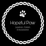 Hopeful Paw Shop  🐾
