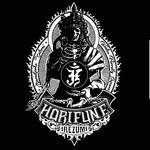 Horifune Irezumi