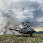 Horizon Helicopters Yukon