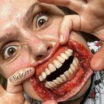 horror makeups