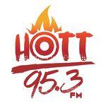 HOTT95.3FM Barbados