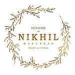 House of Nikhil Masurkar