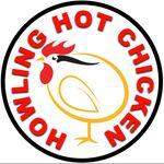 HOWLING HOT CHICKEN