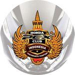 Honda PCX Club Indonesia Jogja