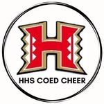 Hudson High Cheerleading