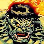 Hulk Feats
