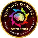 HUMANITY IS UNITY 2.0