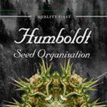 Humboldt Seed Organization 🔞