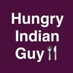 🍴Hungry Indian Guy🍴