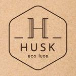 Husk | eco luxe
