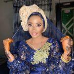 Husaina|Makeupartist|Nigeria