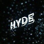 Hyde • Restaurant & Bar