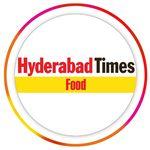 Hyderabad Times Food