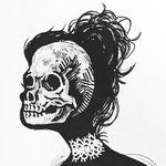 The Dark Art Of Cassie Allen